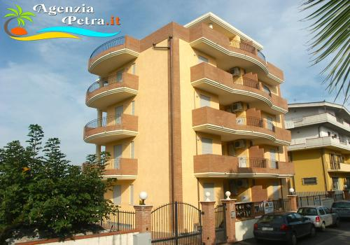 Apartments Leopardi (Alba Adriatica)