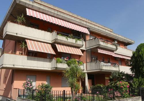 Apartment Colleoni, 67 - 6 beds (San Benedetto del Tronto)