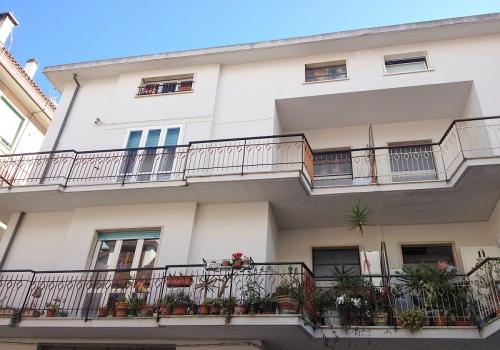 Tassoni Apartment, 16 four-room apartment (Grottammare)