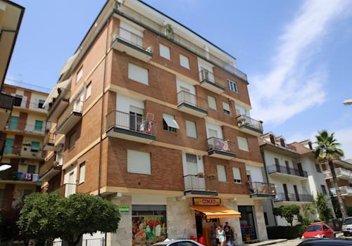 Apartment Maffei, 86 int. 14 (San Benedetto del Tronto)