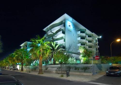 Residence Michelangelo (San Benedetto del Tronto)