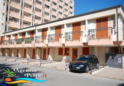 Apartments Pierrot (San Benedetto del Tronto)